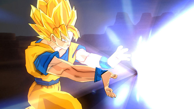 Namco Bandai está preparando Dragon Ball Z para o Kinect (Foto: Divulgação)