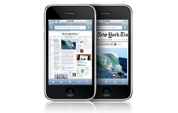 Google e Facebook são acusados de coletar dados de navegação no Safari (Foto: Divulgação)