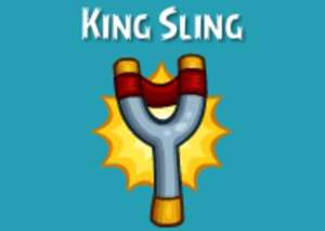 King Sling (Foto - Reprodu&#231;&#227;o)