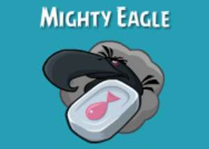 Mighty Eagle (Foto - Reprodu&#231;&#227;o)