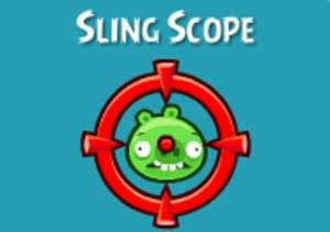 Sling Scope (Foto - Reprodu&#231;&#227;o)