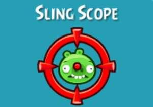 Sling Scope (Foto - Reprodução)