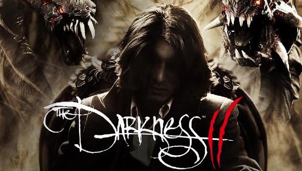 Qualquer semelhança entre o protagonista de Darkness II e O Corvo é mera coincidência (Foto: Divulgação)