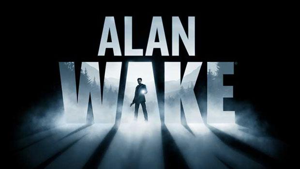Alan Wake Logo