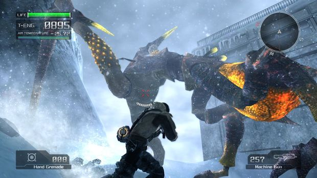 O Direct3D é o responsável pela renderização dos gráficos tridimensionais de jogos (Foto: Divulgação)