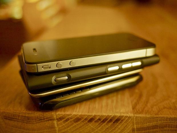 Medo de perder o celular tem nome: Nomofobia (Foto: Reprodução)