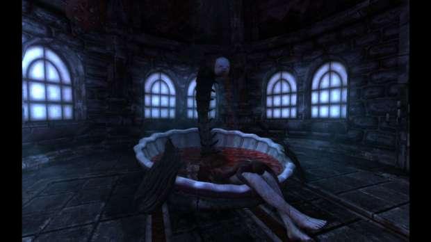 Amnesia The Dark Descent (Foto - Divulgação)