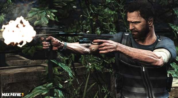 Max Payne 3 (Foto - Divulgação)