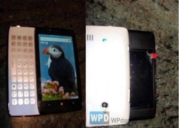 Caso o lançamento se confirme, a Sony passaria a ser a quinta marca a adotar o Windows Phone (Foto: Reprodução)