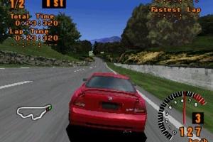 O primeiro Gran Turismo revolucionou o gênero de corridas (Foto: Reprodução)