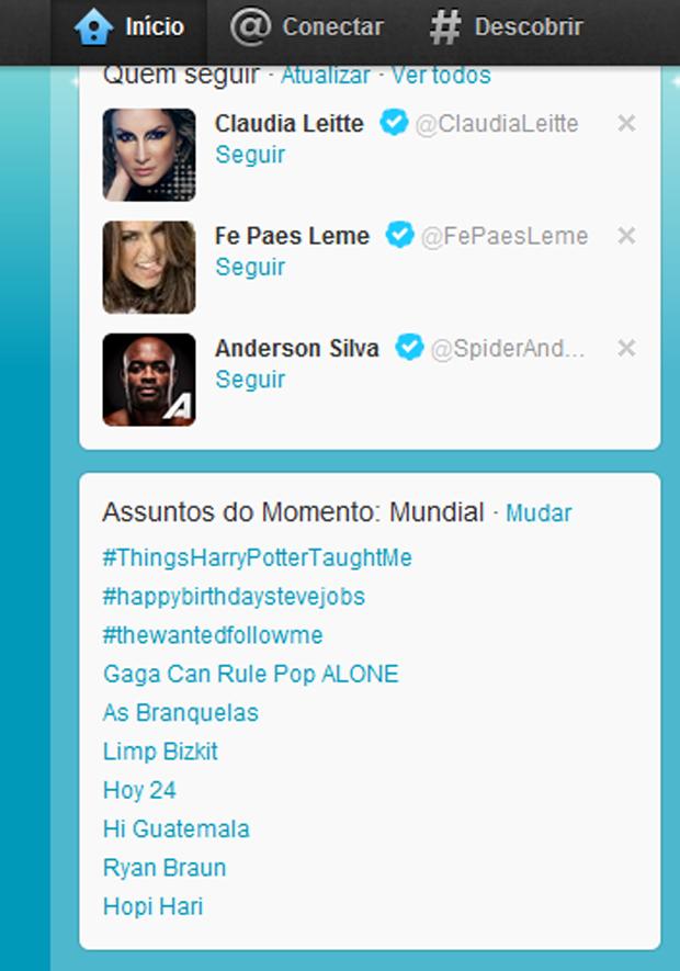 Twitter 10