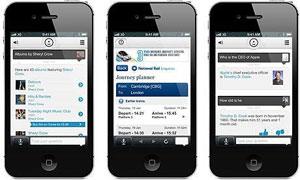 Apple joga duro e pode eliminar concorrente do Siri (Foto: Reprodução)