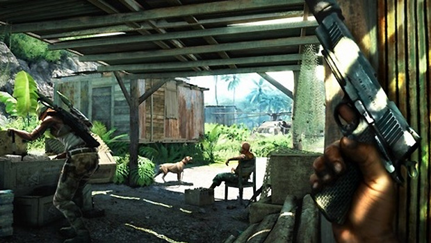 Far Cry 3 (Foto: The Dark Side Of Gaming)