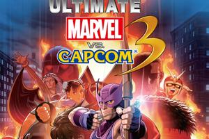 Ultimate Marvel X Capcom 3 (Foto: Divulgação)