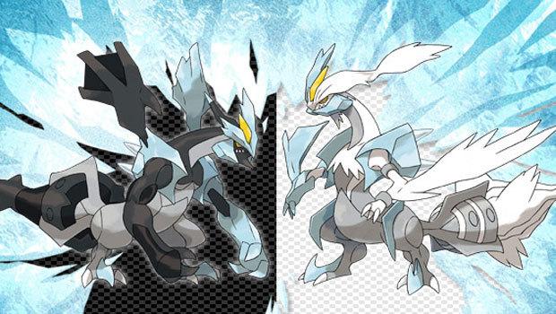 Pokémon Black 2 e Pokémon White 2 (Foto: Divulgação)