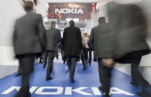 Nokia é uma das principais empresas presentes ao MWC 2012 (Foto: Divulgação)
