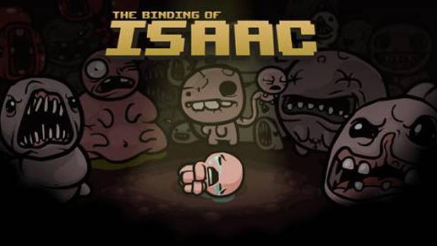 The Binding of Isaac (Foto: Divulgação)
