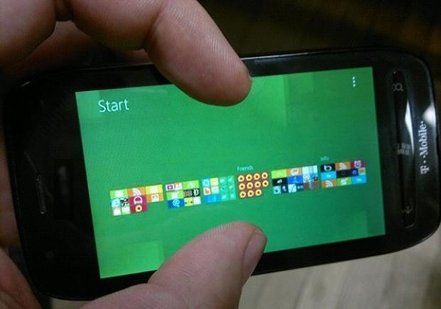 Windows Phone 8: lançamento confirmado para o final de 2012 (Foto: Reprodução/Gizmologia) (Foto: Windows Phone 8: lançamento confirmado para o final de 2012 (Foto: Reprodução/Gizmologia))