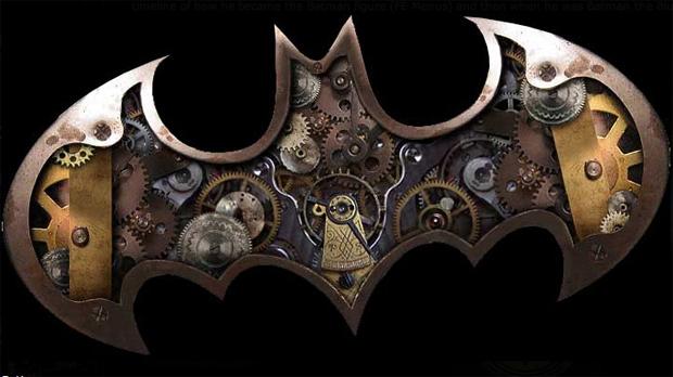 Gotham By Gaslight (Foto: Reprodução)