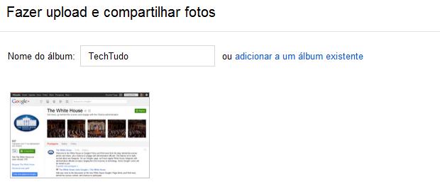 Como editar imagens no Google+ com o Kit criativo