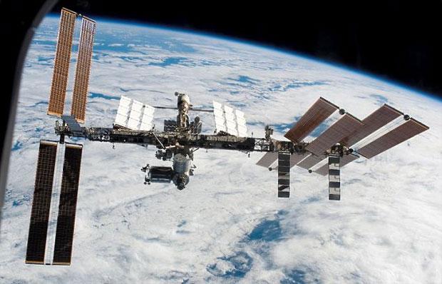 NASA revela que computador com instruções de controle da Estação Espacial Internacional foi roubado no ano passado (Foto: Reprodução)