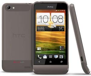 HTC One V (Foto: Divulgação)