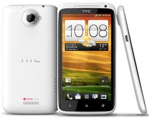 HTC One X (Foto: Divulgação) (Foto: HTC One X (Foto: Divulgação))