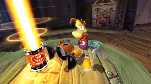 Rayman 3 HD (Foto: Divulgação)
