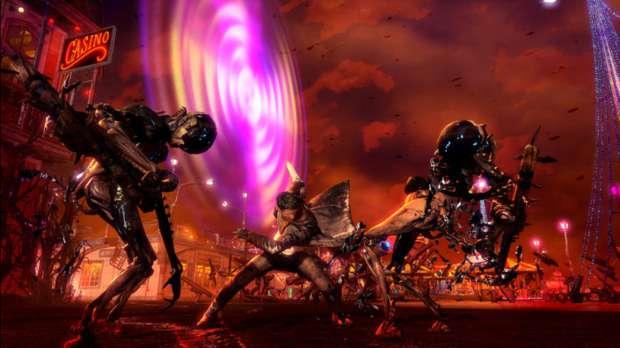 Devil May Cry (Foto: Divulgação)