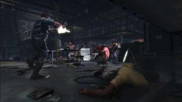 Max Payne 3 (Foto: Divulgação)