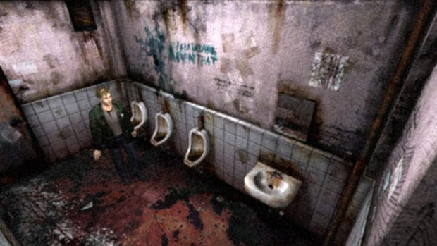 Silent Hill HD Collection (Foto: GameInformer)
