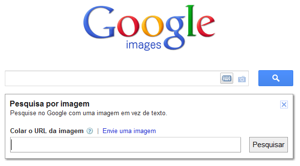 Google possui pesquisa por imagens semelhantes na web (Foto: Reproduo/Paulo Higa)