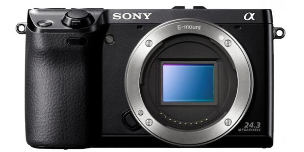 Sony Nex 7 (Foto: Divulgação)