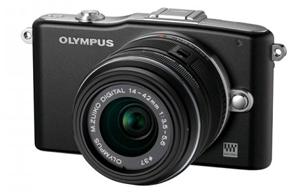 Olympus Pen E-PM11 (Foto: Divulgação)