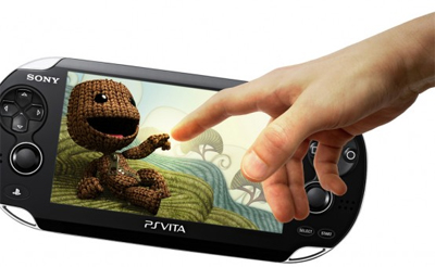 LittleBigPlanet no PSVita