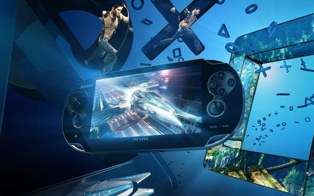 PSVita na E3 2011