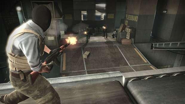 Counter-Strike: Global Offensive (Foto: Divulgação)