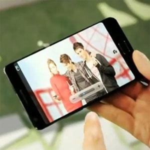 Samsung afirma que quando uma data de lançamento do Galaxy S3 for decidida, ela será divulgada oficialmente (Foto: Reprodução)