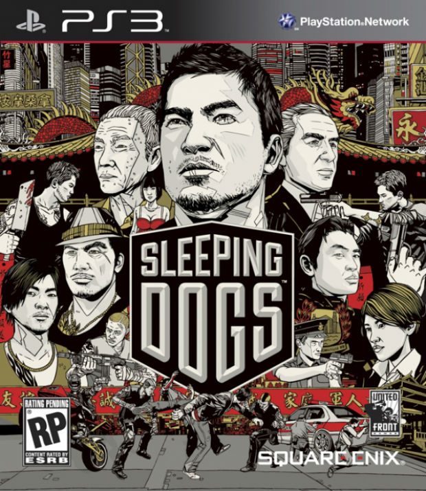 Sleeping Dogs Ps Lockbox Show On Map