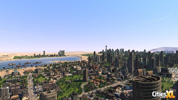 Cities XL 2012 (Foto: Divulgação)