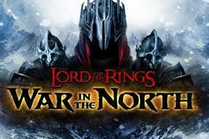 Senhor dos Anéis: A Guerra do Norte (Foto: Divulgação)