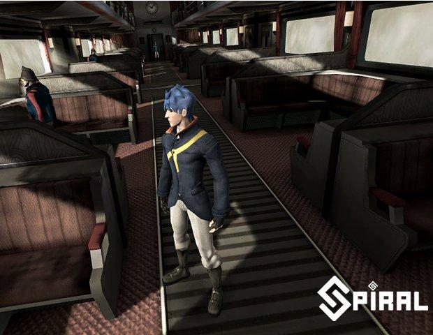 Spiral investe na Unreal Engine 3 (Foto: Divulgação)