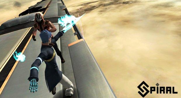 O game deverá ser lançado no final de 2012 (Foto: Divulgação)