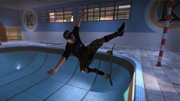 Tony Hawk's Pro Skater HD (Foto: VG247) (Foto: Tony Hawk's Pro Skater HD (Foto: VG247))