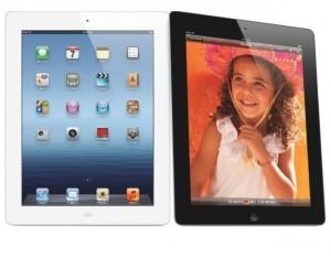 O Novo iPad tem processador A5X (Foto: Divulgação)