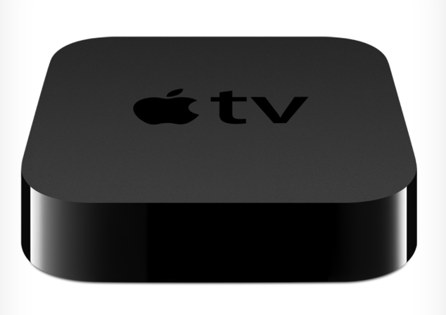 Apple TV (Foto: Reprodução)