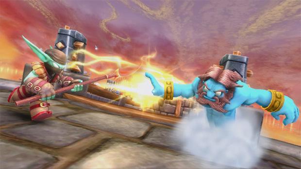 Skylanders: Spyro's Adventure (Foto: Joystiq)