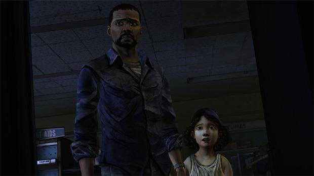 The Walking Dead (Foto: Reprodução)