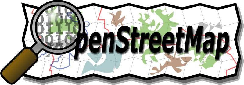 OpenStreetMaps  (Foto: Divulgação)