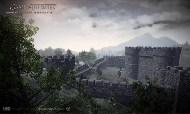 RPG online de A Game of Thrones (Foto: Divulgação)